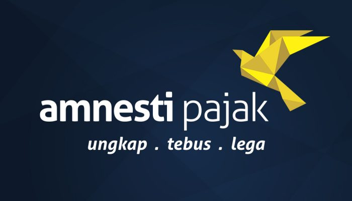 Amnesti Pajak / Tax Amnesty